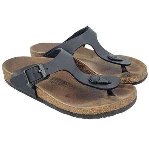Birkenstock Gizeh Birko-Flor Thong Sandals Kids 31